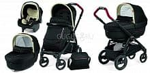 Коляска 3 в 1 Peg-Perego BOOK 500 Elite