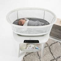 Колыбель 4moms MamaRoo sleep