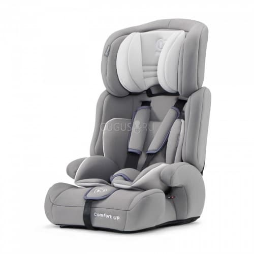 Автокресло Kinderkraft Comfort Up  (9-36 кг)