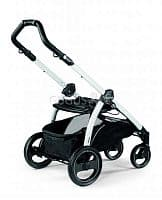 Шасси Peg-Perego BOOK Plus 51, BOOK Plus 51S