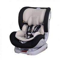 Автокресло Sisterbebe Smart Run JM05 isofix (гр. 0-1-2)